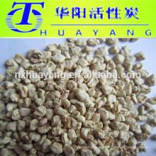 Harina de mazorca de maíz de malla 6 para ingredientes de caucho