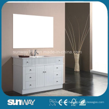 Gloss Painting MDF Bathroom Cabinet