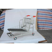 Supermarket Tool Cart