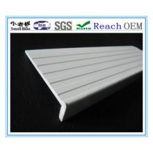 Perfil de PVC para Construção