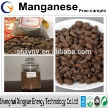 Preço do minério de manganês / manganês ao menor preço à venda