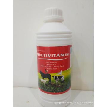 Vetrinary Use Vitamins Oral Solution