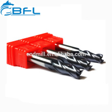 BFL Carbide Flat Endmill,Carbide Square Endmills