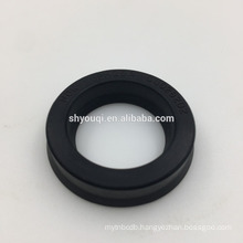 UPH type piston and hydraulic piston rod seal