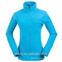 Chaqueta polar del paño grueso y suave de la chaqueta del paño grueso y suave de la chaqueta del paño grueso y suave