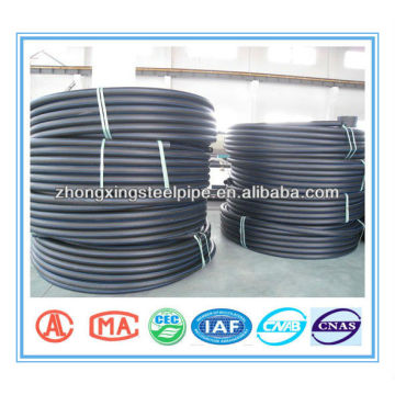 pipe roll irrigation