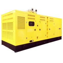 Generador Diesel Impermeable Yangdong