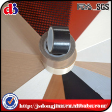 Heat transfer print teflon /PTFE coated fiberglass fabric