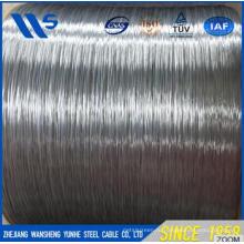 2,5 мм оцинкованная стальная проволока для кабеля ACSR / Armuring