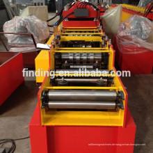 High-Speed Steckverfahren Stahlblech Roll ehemalige