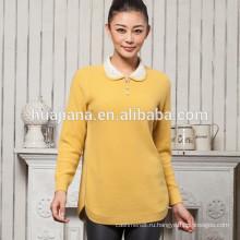 кашемир фабрика по производству женской жаккардовые свитер