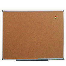 Fabrik-heiße Verkäufe große Größen-Korken-Brett kundengebundenes Whiteboard-Anschlagtafel