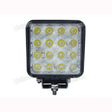 5inch 12V 48W Folklift LED Work Light