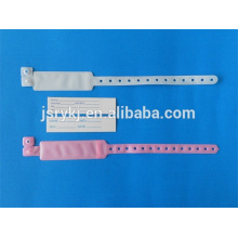 sterile straps for hospital patient