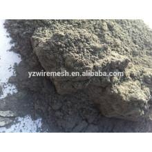 Polvo de aluminio para hormigón celular (fabricante)