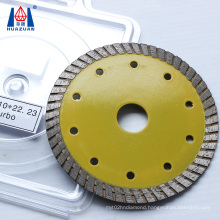 diamond cutting disc for marble