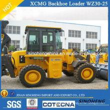 Wz30-25 Tractor Loader Backhoe for Sale