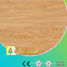 Household 8.3mm E1 AC3 Embossed Maple Waterproof Laminated Floor