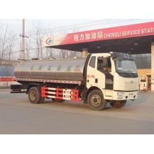 FAW J6 13000Litres Transport Milk Transport Tanker