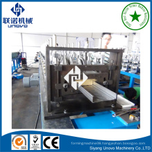 cable tray C section roll forming machine