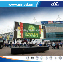 Advertising Mobile LED Display Panel Outdoor