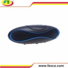 Großer bester klingender Bluetooth Lautsprecher im Freien