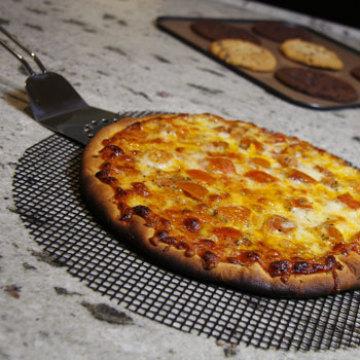 Non Stick Pizza Mesh