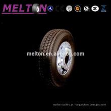 pneu do caminhão da fábrica do pneu da porcelana 285 / 75R24.5