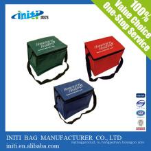 Подгонянная дешевая изолированная сумка кулера льда / мешок льда льда пакетов льда льда