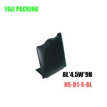 Gewellte Metall PU Anhänger Display Großhandel (NS-D1-S-BL)