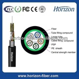2 Core Fiber Optic Cable Duct Fiber Optic Cable
