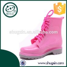 дождь обувь сапоги женские оптом дешевые ботинки дождя