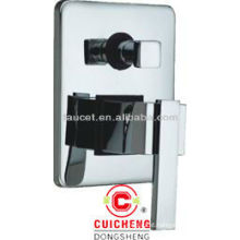Concealed bath mixer BS-AS-06