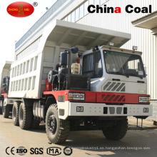 Camión volquete minería Tonslarge 70