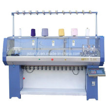Flat Knitting Machine for Cuff