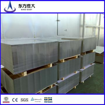 Prime Quality Electrolytic Zinn Platte Größe Tinplate Preis