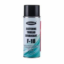 Sprayidea F-18 Silikon Nähfaden Öl Spray Schmiermittel
