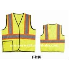 SAFETY VEST Y-7114