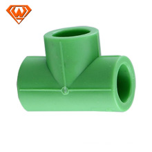 ppr Tee pipe fittings
