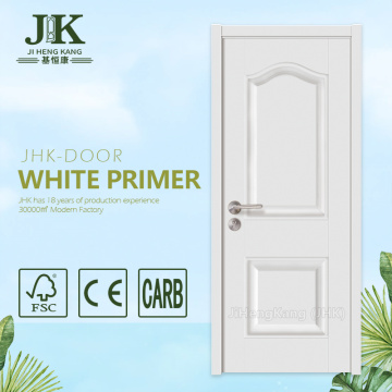 JHK-M01 Swing Industries Door Wood Doors Polish Plywood Wood Door