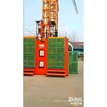 High Quality SC Series Lifting Construction Elevator