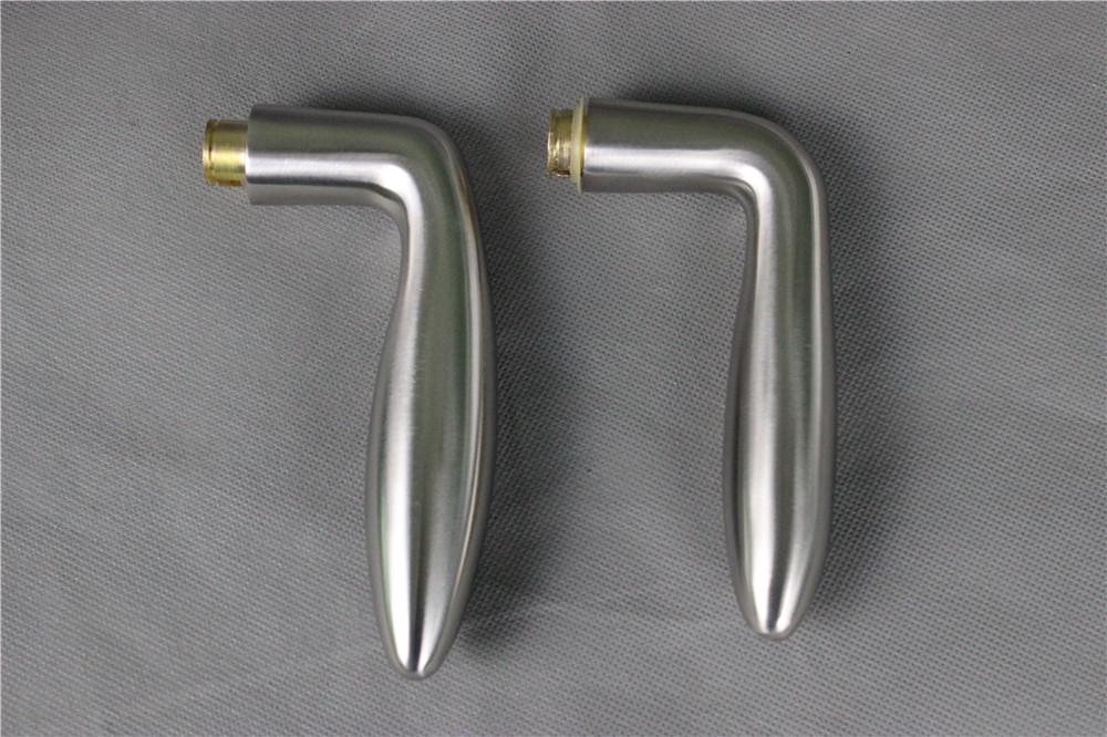 Attractive Hollow Lever Handle