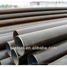astm a53 a106 dredge pipe