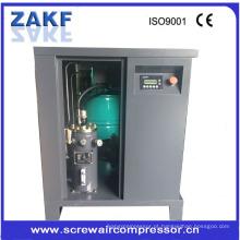 compressor de ar elétrico do compressor de ar 25HP do poder do mestre do motor industrial