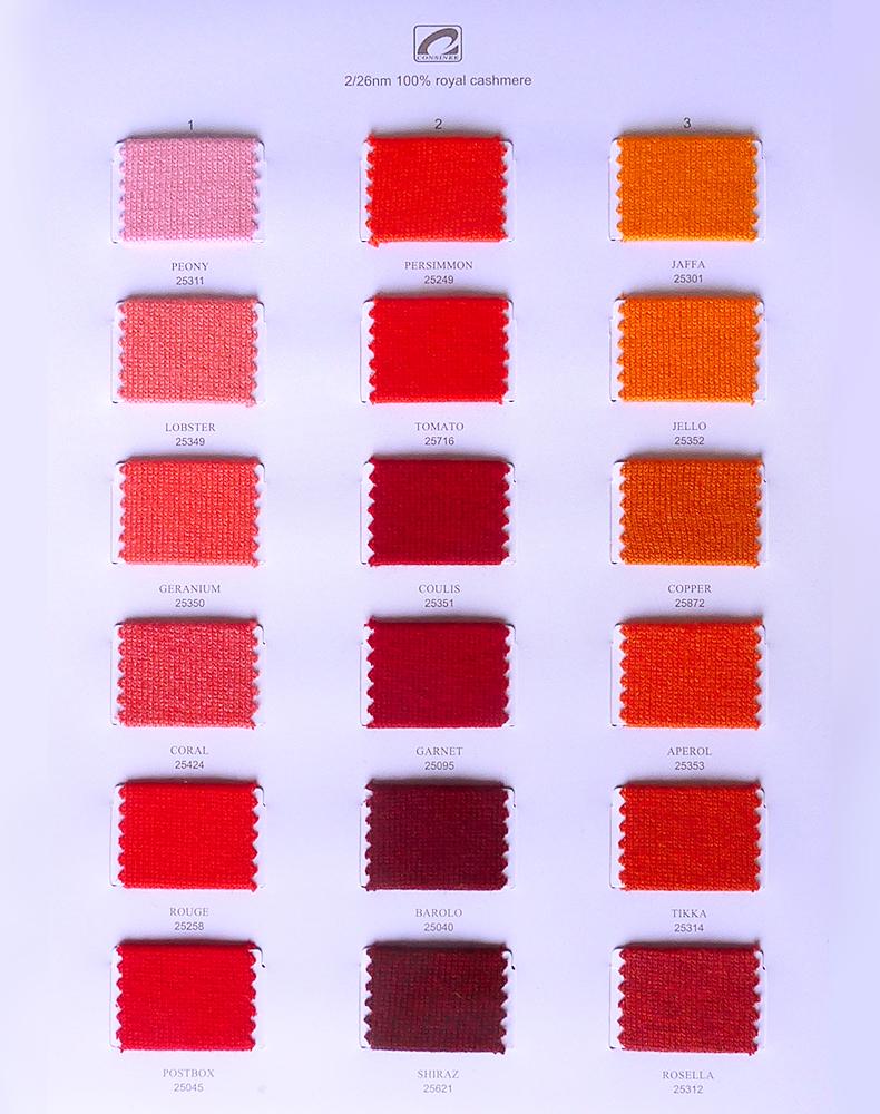 100 cashmere knitting yarn 1