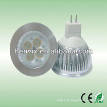 6W High Power RGB Led Spotlight