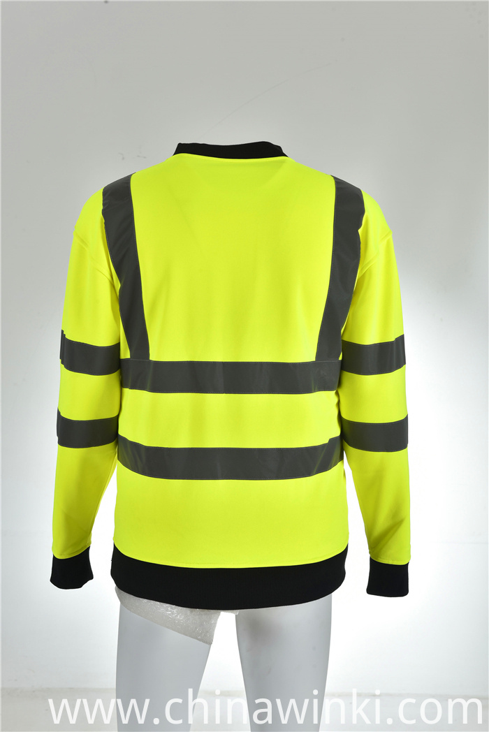 Security vest178