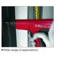 NS301T Steel Nail Gun Concrete Nailer
