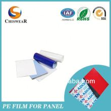 Surface Protecting Flame Retardent Film ,Anti scratch,easy peel