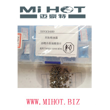 Injector de combustível comum Bosch do trilho que ajusta calços Z05vc04009